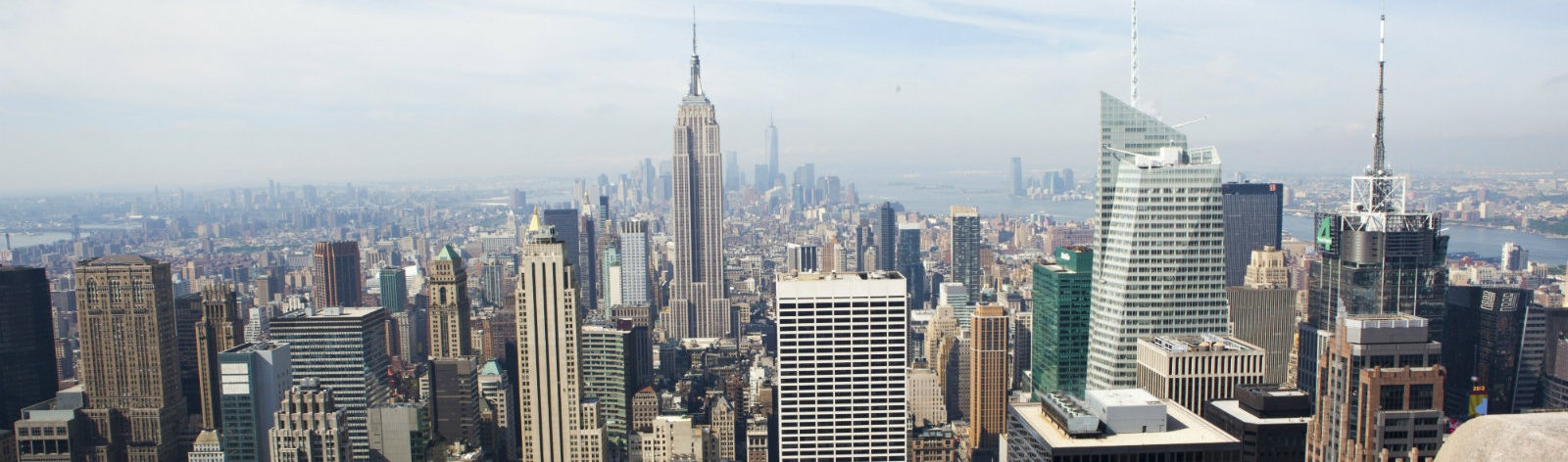 Hotels Near Empire State Building